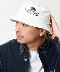SHELTECH BUCKET HAT