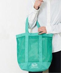NET ST TOTE BAG