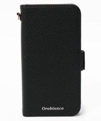 """シュリンク"""" PU Leather Book Type Case(iPhone 11)"""