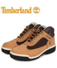 ティンバーランド Timberland ブーツ フィールドブーツ メンズ ウォータープルーフ FIELD BOOT F/L WATERPROOF ベージュ A1