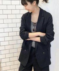 【R'IAM】 LOOSE ジャケット◆