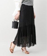 【R'IAM】リバーレース スカート