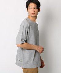 サイクロビッグシルエット半袖Tシャツ