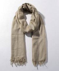 【BAILA4月号掲載】ストール LUXE SCARF 2 NOVELTY SCAR