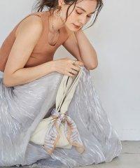 シアーゼブラパステルスカーフ