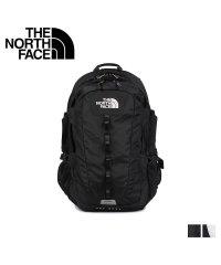 ノースフェイス THE NORTH FACE リュック バッグ バックパック ホットショット メンズ レディース 26L HOT SHOT CLASSIC ブラ