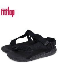 FitFlop フィットフロップ サンダル スポーツサンダル ブリース メンズ BREES ブラック 黒 V91