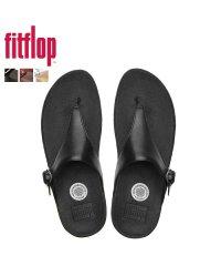 FitFlop フィットフロップ サンダル スキニー THE SKINNY LEATHER B28 レディース