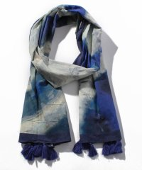 スカーフ LIQUID STONE