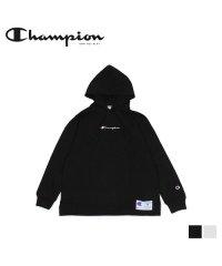 チャンピオン Champion Tシャツ メンズ レディース 長袖 ロンT フード付き LONG SLEEVE HOODED T-SHIRT ブラック ホワイト