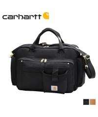 カーハート carhartt バッグ ブリーフケース メンズ レディース LEGACY DELUXE BRIEF BAG ブラック ブラウン 黒 100431