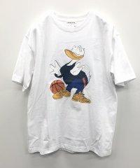 GRAFIKUS(グラフィックス)ドナルドイージーTシャツ