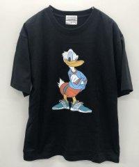 GRAFIKUS(グラフィックス)ドナルド プレストTシャツ