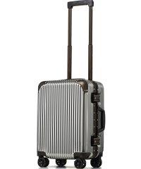 [PROEVO/プロエボ] スーツケース フレームキャリー S 機内持込可 サスペンション搭載 ブレーキ機能付き 静音 ダブルキャスター 8輪 軽量 TSAロッ