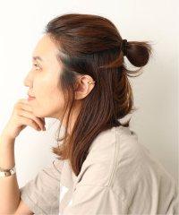 ≪予約≫【SASKIA DIEZ】BOLD EAR CUFF NO.2 ショウ(ゴールド)3◆