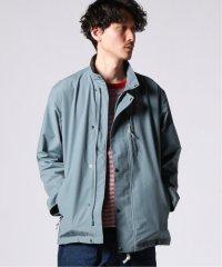 【LASKA】SLIM PCS スタンドジャケット
