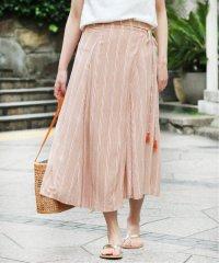 【BEACH GOLD/ビーチ ゴールド】Tia Skirt:スカート◆