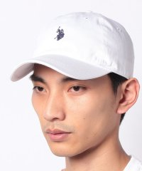 【POLO】ロゴローキャップ