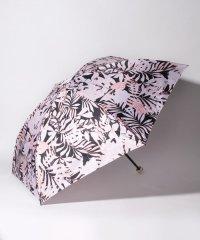 PAUL & JOE ACCESSORIES (ポール & ジョー アクセソワ) 折りたたみ傘 トロピカルジャングル