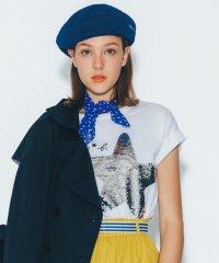 WK23 TS エトワールスパンコールTシャツ