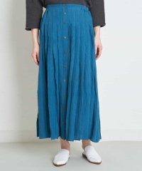リネン東炊きスカート