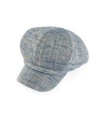 帽子 キャスケット メンズ レディース コットン50% キーズ Keys