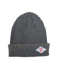 帽子 ニット帽 メンズ レディース ニットキャップ ワッチ コットンワッチ リブ編み 後染め キーズ  Keys