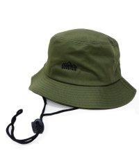 帽子 ハット メンズ レディース HAT バケットハット サファリハット アウトドア 刺繍 マウンテン Keys