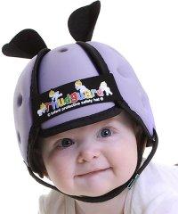 Thudguard サッドガード サッドガード  乳幼児用ヘルメット ライラック