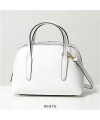 【MARCO BIANCHINI(マルコビアンキーニ)】17277 S カラー4色 レザー ハンドバッグ ショルダーバッグ 鞄 レディース
