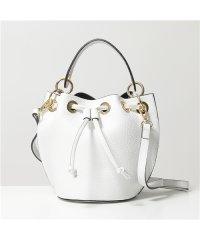 【MARCO BIANCHINI(マルコビアンキーニ)】19852 カラー3色 Dollaro レザー 巾着型 ハンドバッグ ショルダーバッグ 鞄 レディース