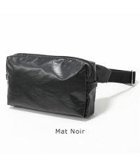 【jack gomme(ジャックゴム)】1391 BLOOM カラー4色 LIGHTシリーズ 軽量 コーティング ボディバッグ ウエストポーチ ベルトバッグ 鞄