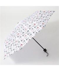 【jack gomme(ジャックゴム)】1734 PARAPLUIE 折り畳み傘 雨傘 パラソル 雨具 BleuBlancRouge レディース