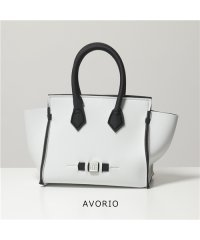 【SAVE MY BAG(セーブマイバッグ)】2175N AMANDINE LYCRA カラー3色 アマンディーヌ 軽量 ハンドバッグ トートバッグ 鞄 レディ