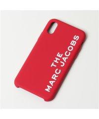 【MARC JACOBS(マークジェイコブス)】M0015902 カラー4色 Silicone iphoneX/XS専用ケース ジャケット型 スマホ スマートフ