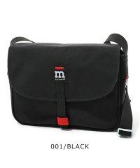 【marimekko(マリメッコ)】MAGNEETTILAUKKU 040954 カラー2色 キャンバス ショルダーバッグ ポシェット 鞄 レディース