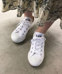 【CONVERSE】LIGHT PASTEL OX