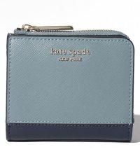 kate spade new york PWRU7853 二つ折り財布