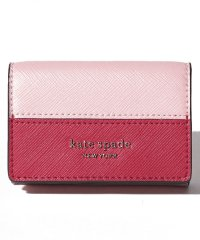 kate spade new york PWRU7854 三つ折り財布