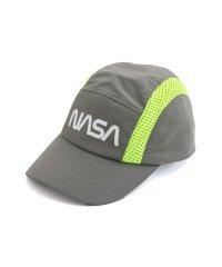 NASA キャップ