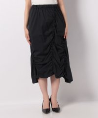 ZUCCa / (O) ドローコードスカート / スカート