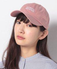 刺繍CAP