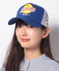 FOAM PRINT MESH CAP