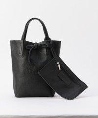【MARLON/マーロン】SHOPPER SMALL SEMI レザートートバッグ