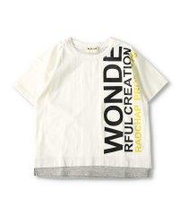 リメイクビッグTシャツ(90~150cm)