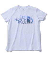 ノースフェイス/レディス/S/S HF DOME YOSE T / ハーフドームヨセミテTシャツ