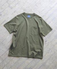 BEAMS / ヘビーウェイト マルチポケット Tシャツ