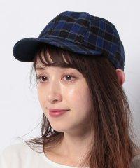 TRENCH CAP