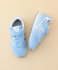 【ROPE' PICNIC KIDS】【New Balance】LIFESTYLE YV996CSL