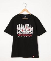 New Balance(ニューバランス)ATHLETICS Tシャツ